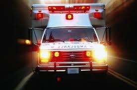 Ambulance Small
