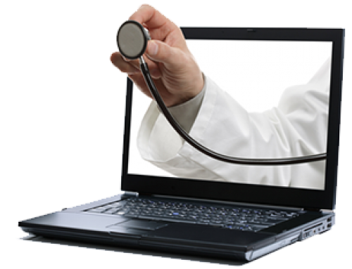 The Internet Health Consultants
