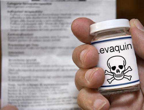 Fluoroquinolones, FDA Memo Highlights Damning Evidence