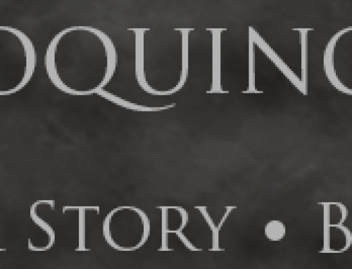 Fluoroquinolone Stories