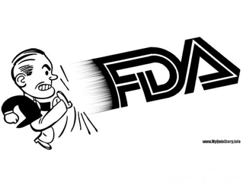 FDA Proposal Should Anger FQ Community