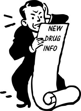 New Drug Info