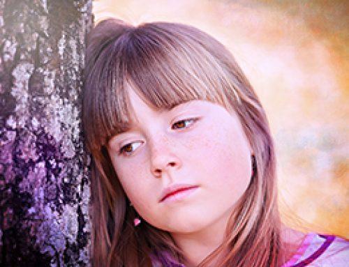 The Sad Truth of Pediatric Fluoroquinolone Usage