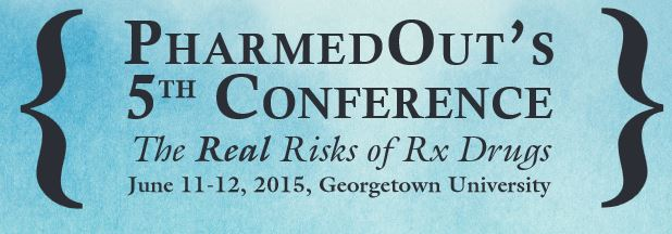 Pharmed Out Conference