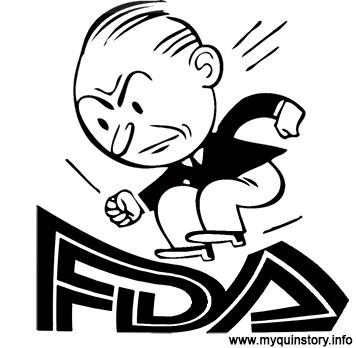 FDA Stomp