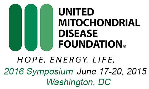 UMDF Symposium 15