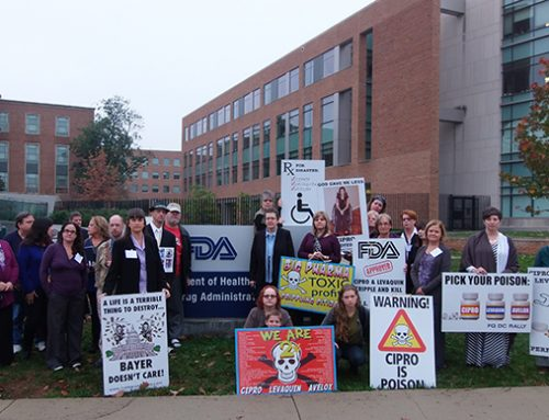 The Voices Heard Round The World – The November 5th FDA Meeting