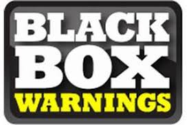 FQ Black Box Warning