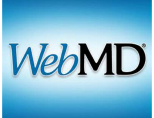 WebMD Interview and Article