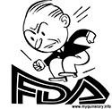 FDA Stopm