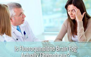 FQ Chemobrain