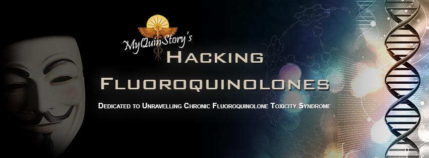 Hacking Fluoroquinolones