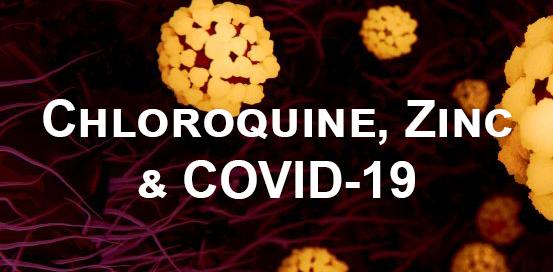Chloroquine Zinc COVID-19